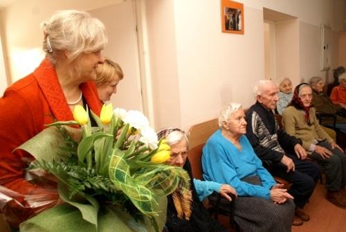Odwiedzili chorych z okazji Światowego Dnia Chorego