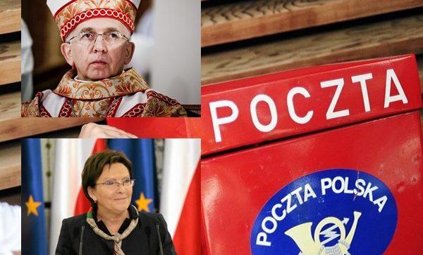 Wysłali list do Marszałek Sejmu i Arcybiskupa Metropolity Częstochowskiego!