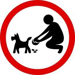 Problem psich odchodów!