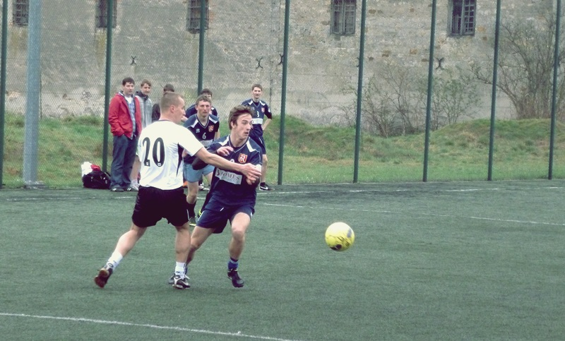 Ruszyła runda wiosenna Szydłowieckiej Ligi Piłkarskiej