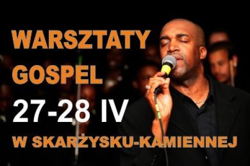 Najbliższy weekend w Skarżysku pod znakiem muzyki Gospel!