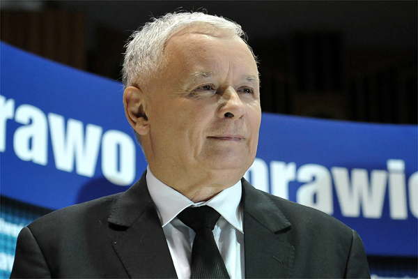 Do Szydłowca zawita prezes Jarosław Kaczyński!!!