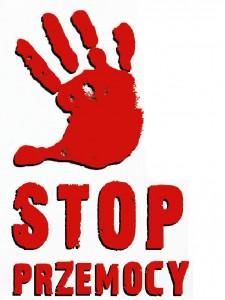 STOP przemocy w rodzinie!