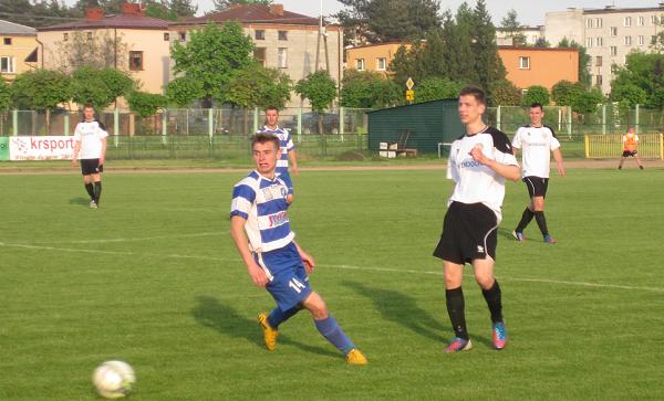 Piłkarze z Szydłowca walczą o tytuł piłkarza sezonu!