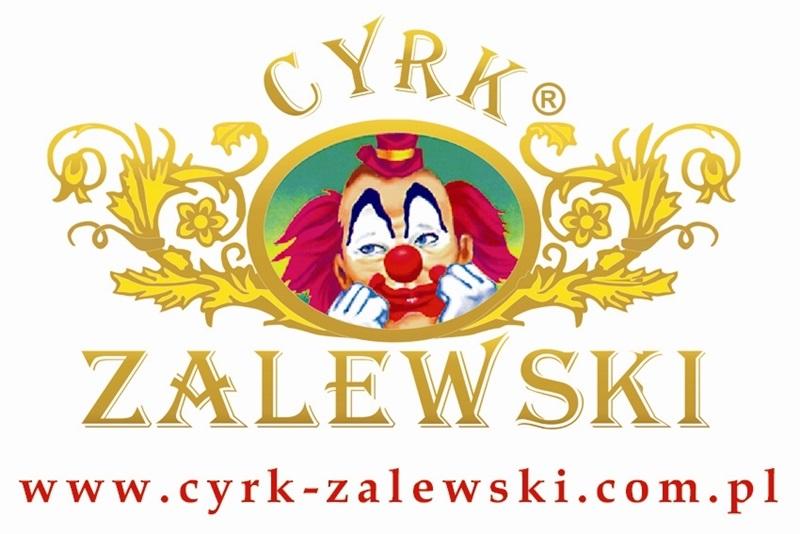 Cyrk Zalewski w Szydłowcu – wygraj zaproszenia!