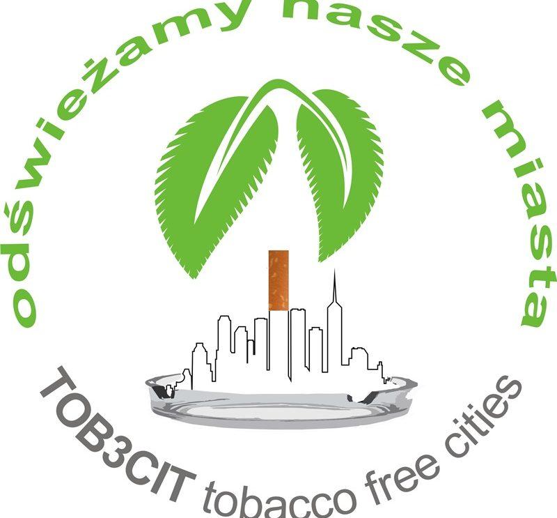 Miasto wolne od dymu papierosowego