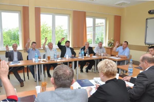 Starosta powołał członków Powiatowej Rady Zatrudnienia
