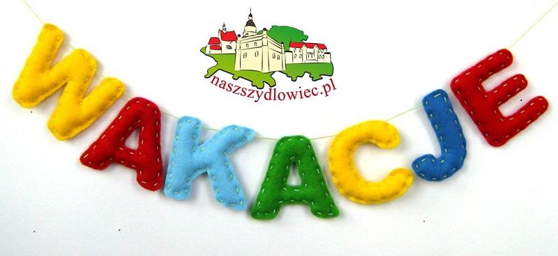 Życzymy udanych Wakacji 2013 !