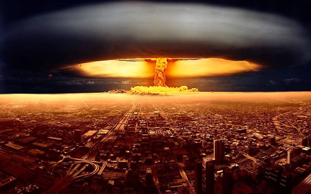 Dziś żyliśmy wybuchem…w elektrowni atomowej (?!)