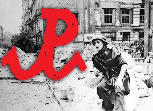 Pamiętamy o warszawskich powstańcach!