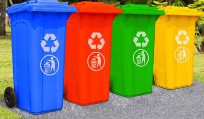 SZUK przedstawia harmonogram odbioru odpadów