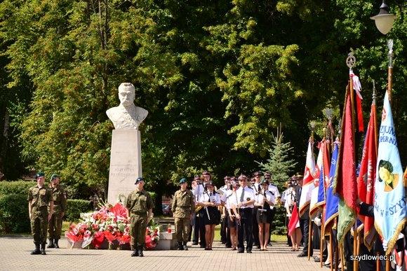Cud nad Wisłą pamiętany w Szydłowcu