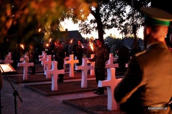 Uczciliśmy pamięć 128 poległych żołnierzy!