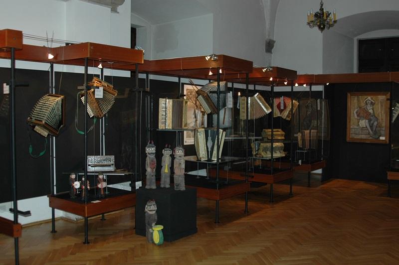 Nagroda dla Muzeum Ludowych Instrumentów Muzycznych