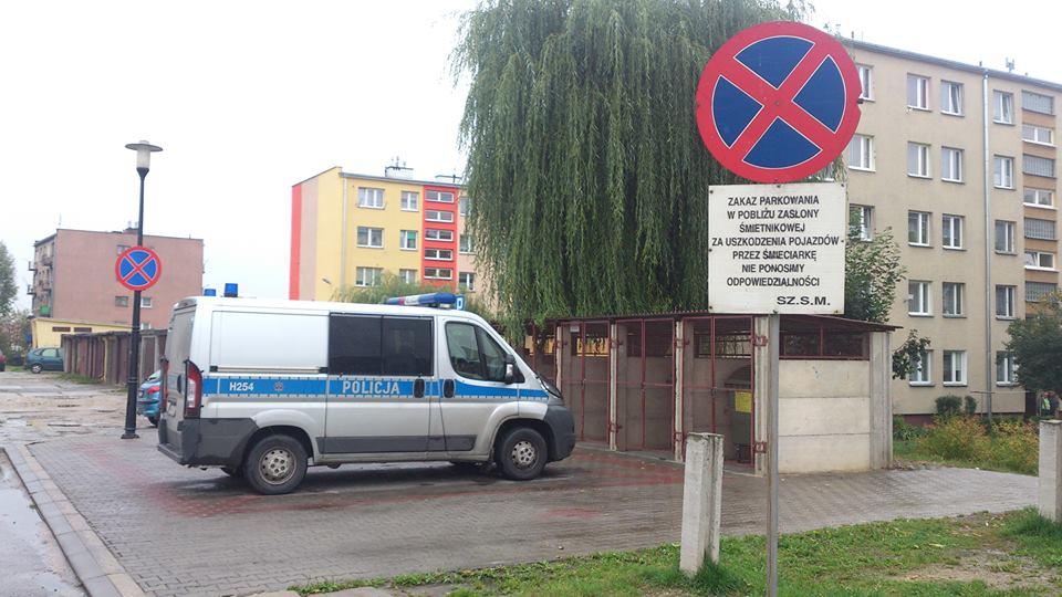 A mieli już źle nie parkować ….