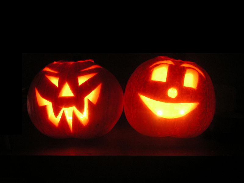 Halloween. Popieracie?