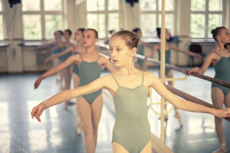 Adriana – niesamowita baletnica z Szydłowca