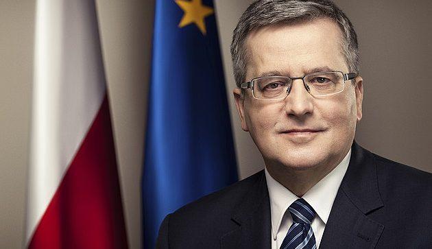 Szczegóły wizyty Prezydenta RP w Szydłowcu