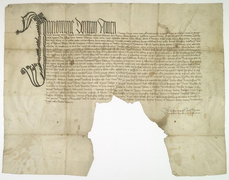 13 listopada 1470 roku ustanowiono w Szydłowcu prawo magdeburskie
