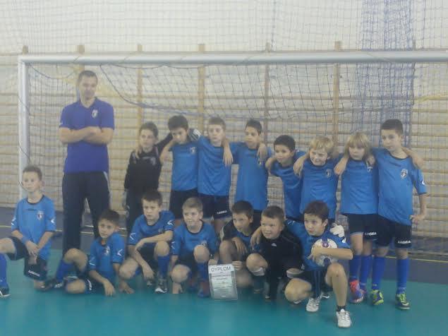 """""""Młodzik Cup 2013"""" z udziałem zawodników z Szydłowca"""