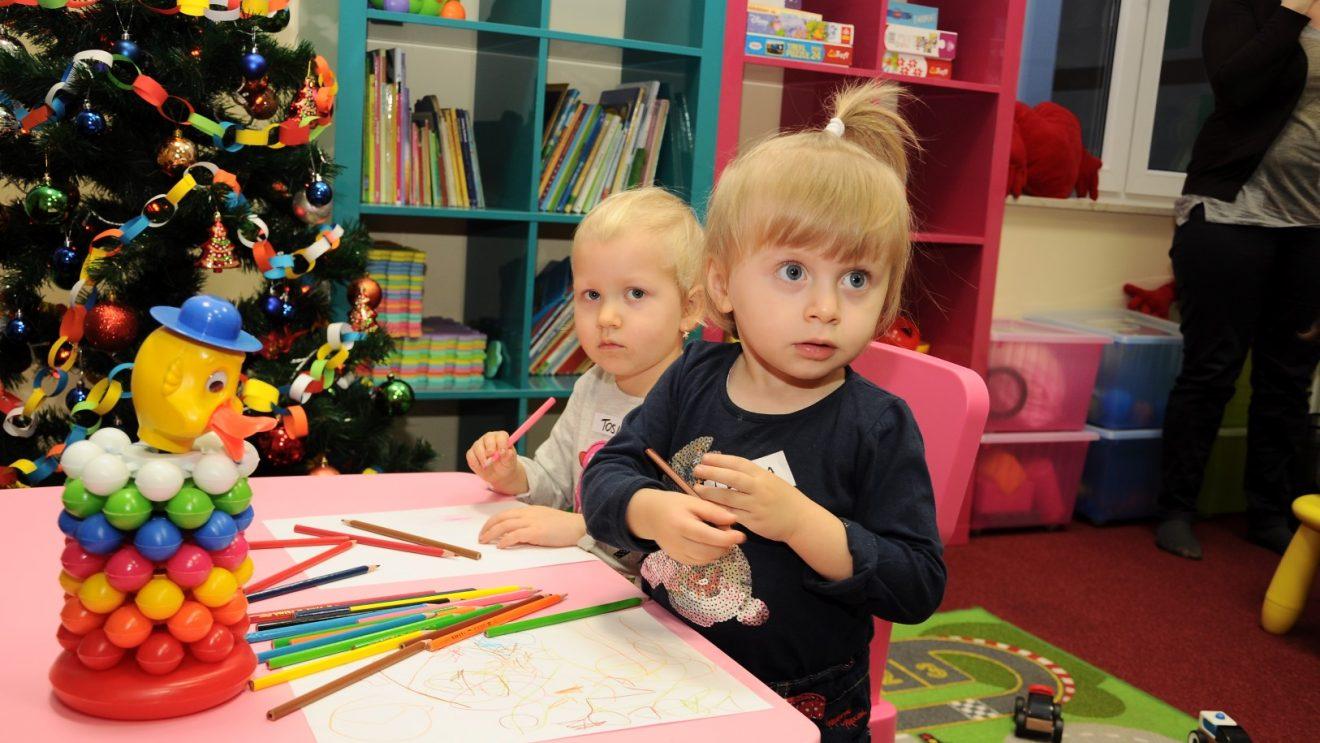 Bajkowe święta w Bibliotecznej Akademii Malucha