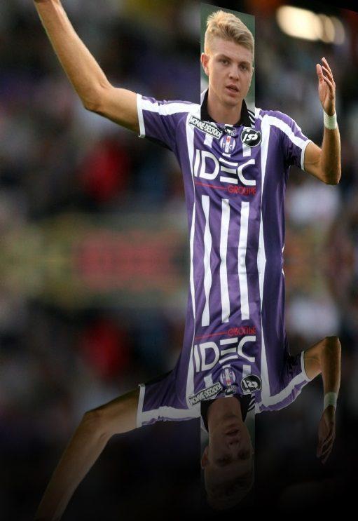 Dominik Furman w Toulouse FC !!!