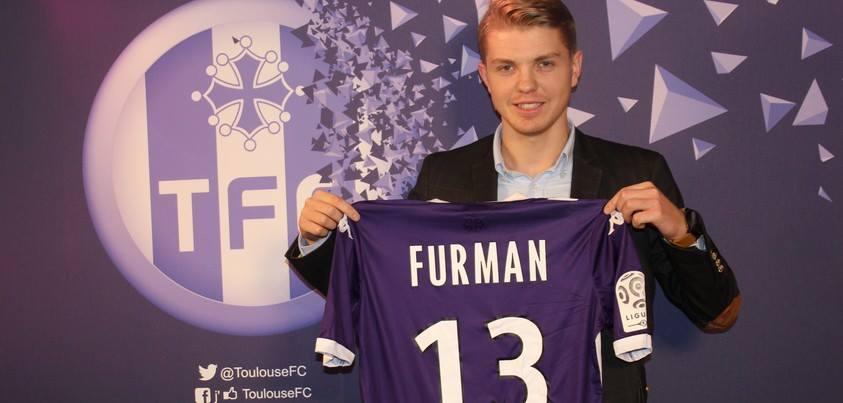 Dominik Furman o tym dlaczego nie gra w Tuluzie…