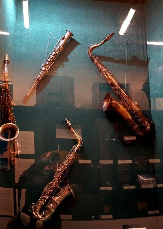 Instrumenty jako wynalazki