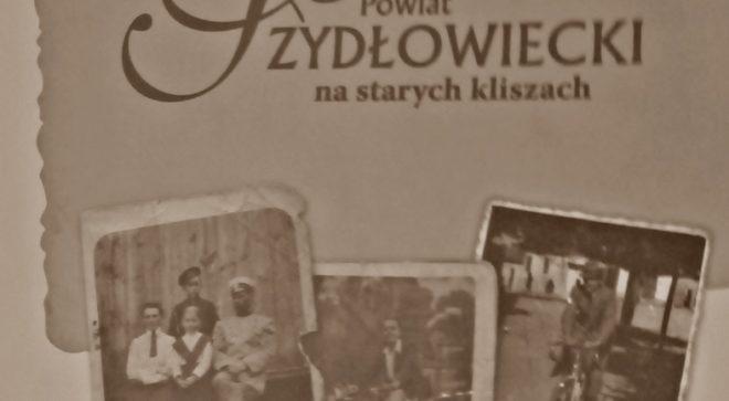 """Premiera pięknego albumu """"Powiat Szydłowiecki na starych kliszach"""""""