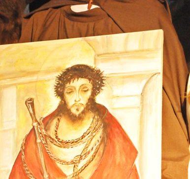 """""""Oto człowiek"""" – szydłowiecka młodzież dla św. Jana Pawła II"""