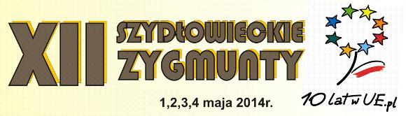 Zapraszamy na święto miasta – XII Szydłowieckie Zygmunty!