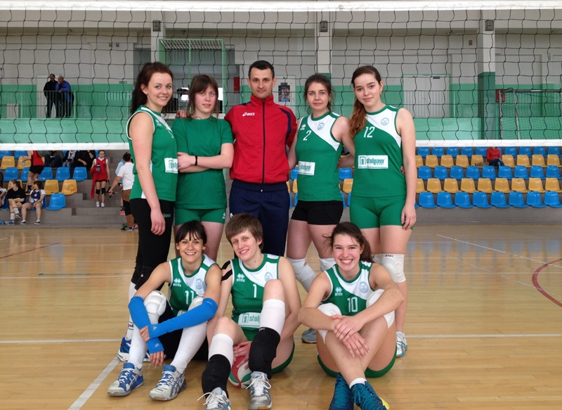 Rodzinna Akademia Sportu wygrywa w Iłży!