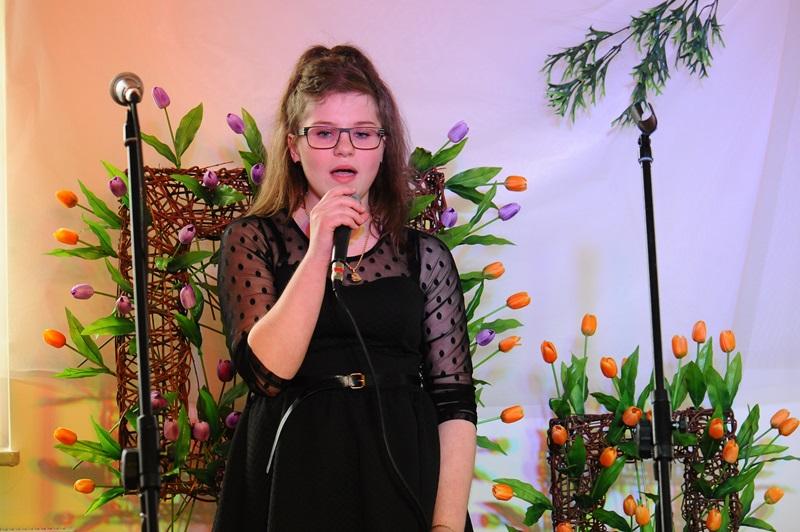 Ania Bębenek oczarowała publiczność!