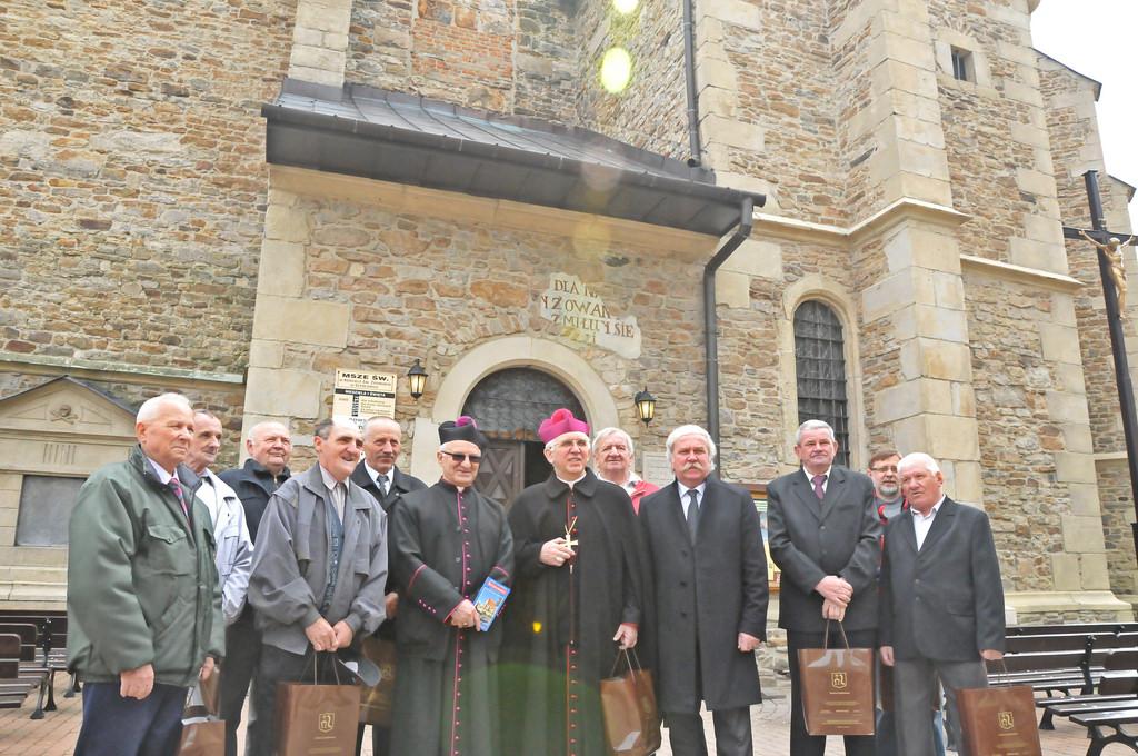 Wspomnienie św. Zygmunta
