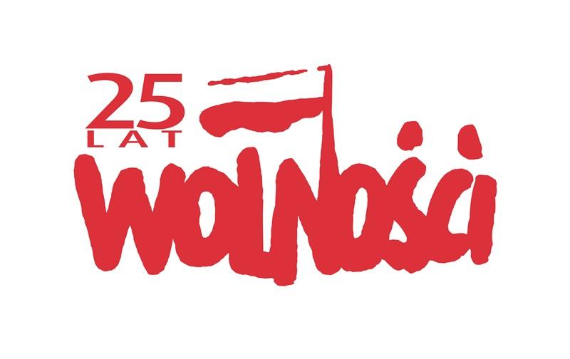25 lat wolności świętujemy również w Szydłowcu!