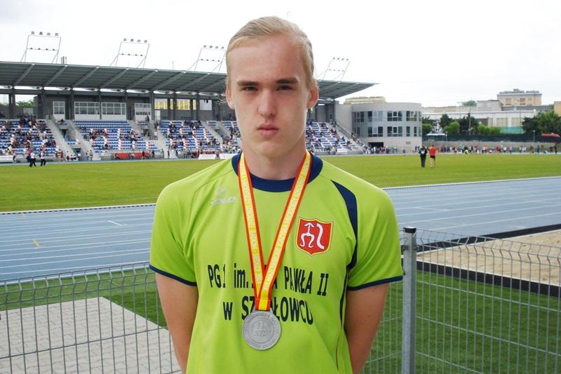 Szydłowieckie medale w Mazowieckich Igrzyskach Młodzieży Szkolnej