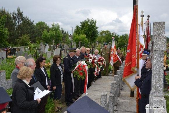 Pamiętali o żołnierzach Armii Krajowej