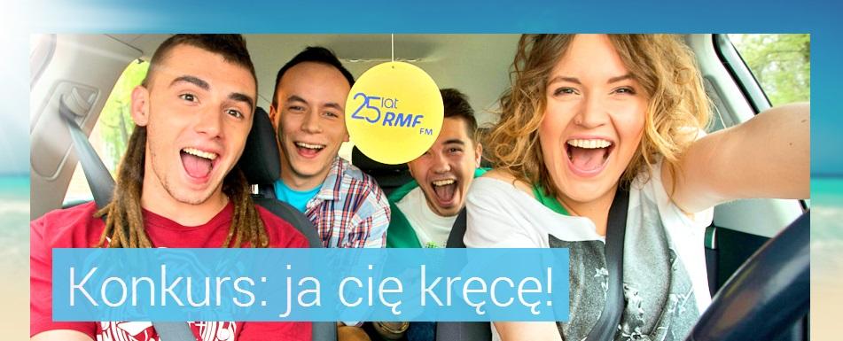 Lato w RMF FM już jutro w Szydłowcu!