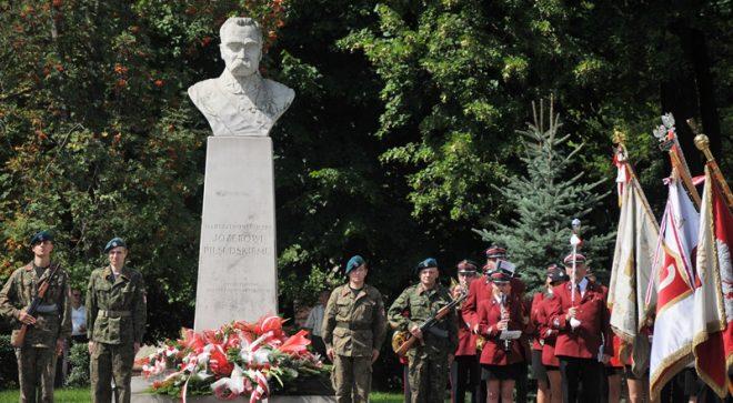 Uczciliśmy wielkie zwycięstwo Narodu Polskiego