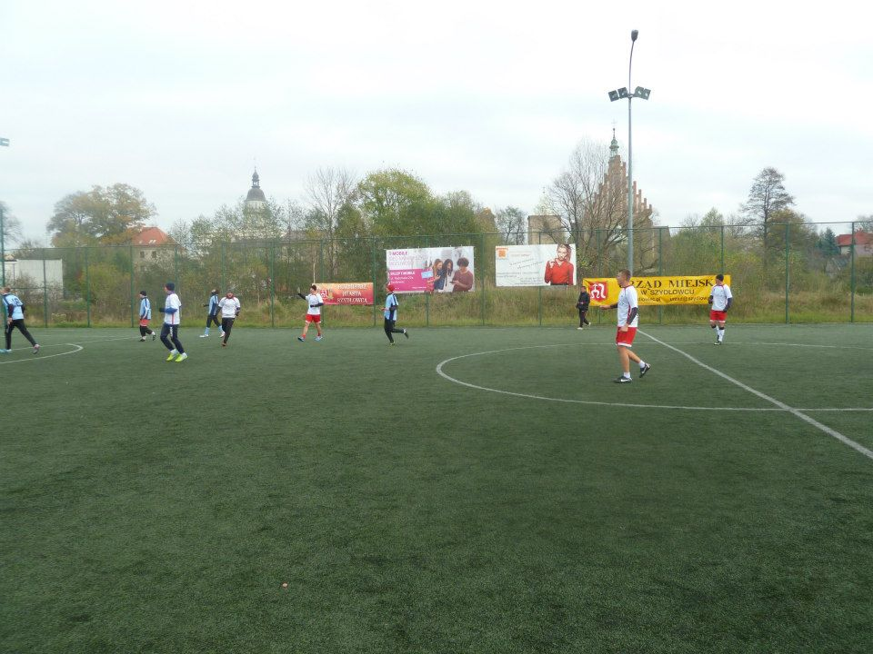 OSP Szydłowiec wygrywa kolejny turniej piłkarski