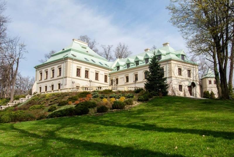 Manor House – Hotel Roku 2014!