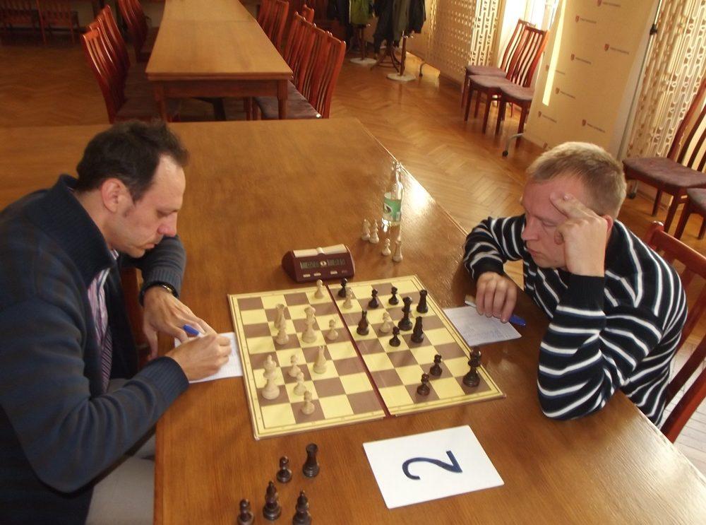 Turniej szachowy rankingu międzynarodowego FIDE
