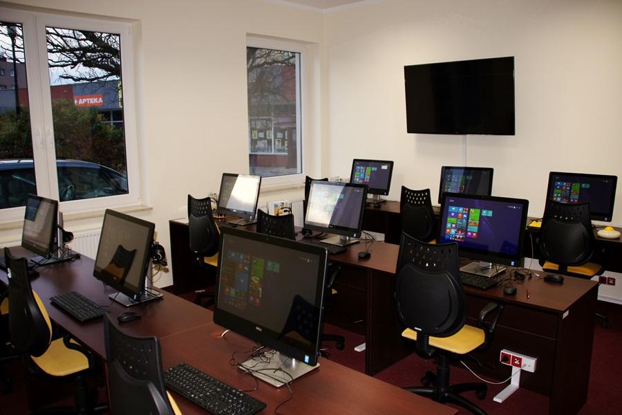 Podsumowanie 2014 roku w Regionalnym Centrum Biblioteczno – Multimedialnym