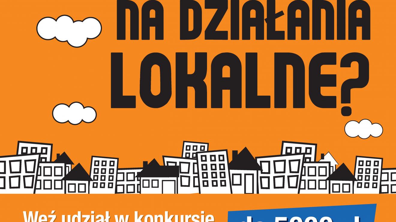 """Startuje konkurs """"FIO – Mazowsze Lokalnie"""""""