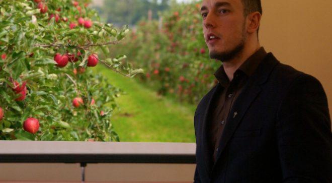 Jak założyć i prowadzić ekologiczny sad jabłoniowy?