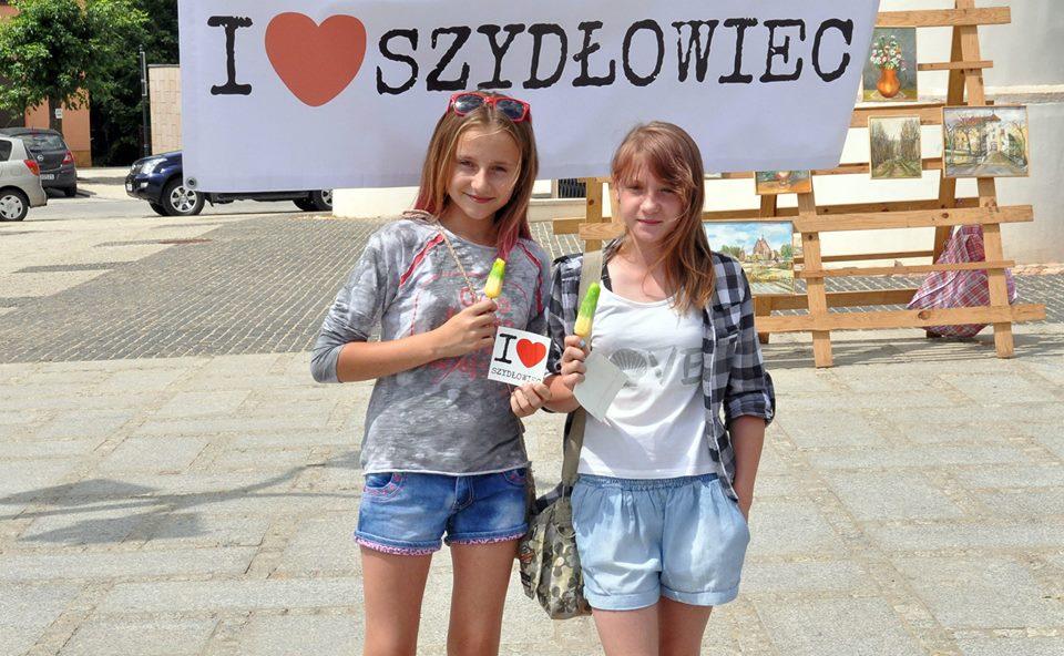 """II edycja konkursu """"I love Szydłowiec"""""""