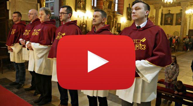 Bractwo św. Jana Pawła II zainaugurowało swoją działalność