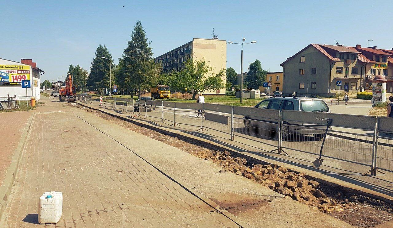 Ciepłownia Miejska rozpoczęła modernizację