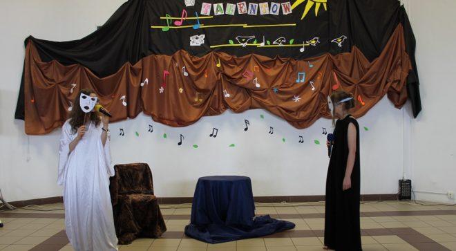 Dzień Talentów w szydłowieckiej szkole