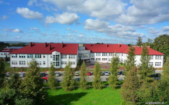 Świetne wyniki egzaminów gimnazjalnych w ZS im. Jana Pawła II